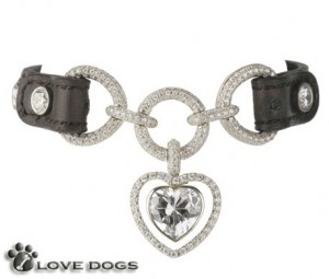 Diamond Dog Collar280k
