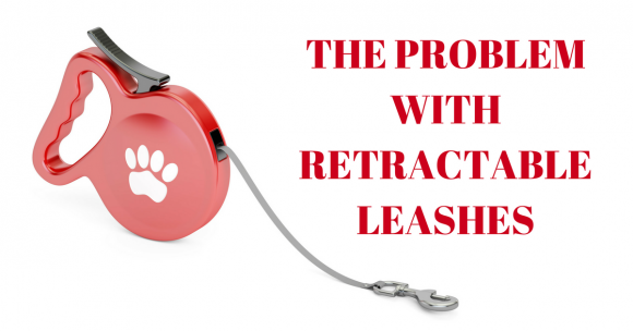 The Problem with Retractable Leashes